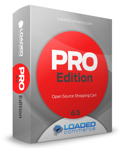 Loaded Commerce PRO