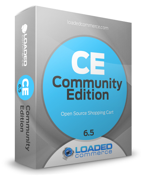 CE Shopping Cart (Free Download)